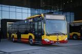 MPK uruchamia dodatkowe, bezpłatne autobusy
