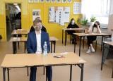 Na maturze z angielskiego pisali list do przyjaciela