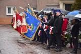 Narodowy Dzień Pamięci Żołnierzy Wyklętych 2020 w Żninie [zdjęcia]