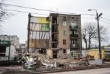 Mord i wybuch na Dębcu: Domniemany sprawca Tomasz J. ma adwokata, ale nie został przesłuchany
