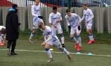 Centralna Liga Juniorów: Charakterna Stal Rzeszów przegrała w Krakowie. Udany weekend naszych w lidze makroregionalnej