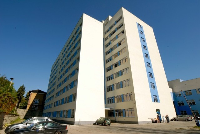Szpital Śląski