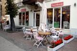 Podano wstępny termin otwarcia barów i restauracji. Miałoby to nastąpić 18 maja