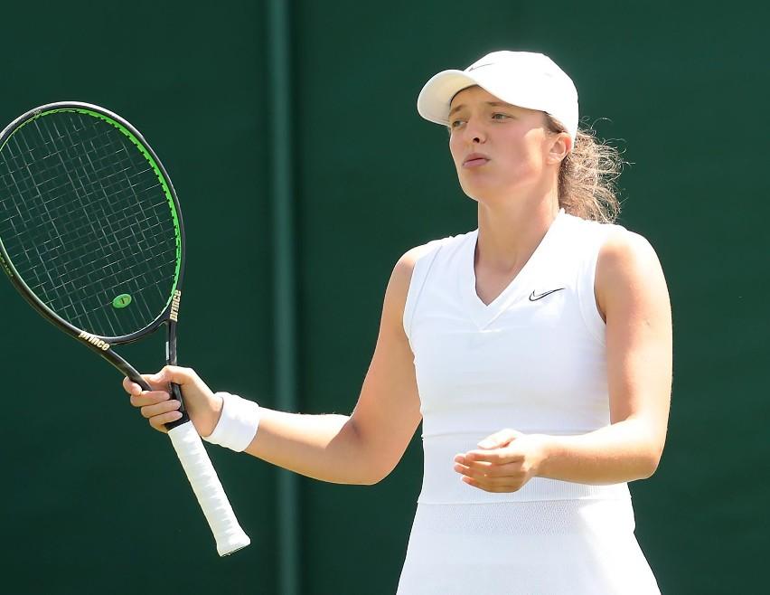 Wimbledon 01 07 2019 trzeci z czterech turniejow wielkiego...