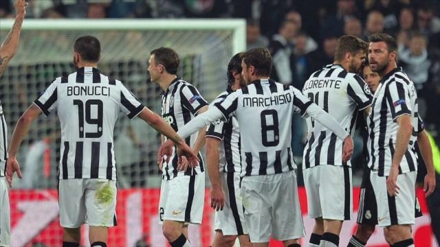 Real Madryt - Juventus Turyn online. Transmisja Ligi Mistrzów na żywo