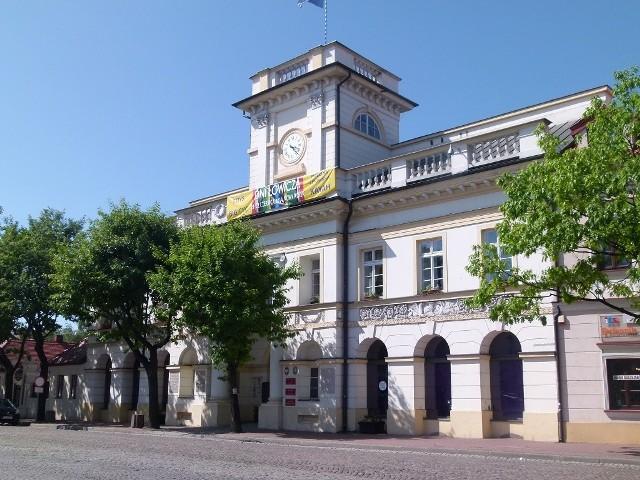 UM w Łowiczu