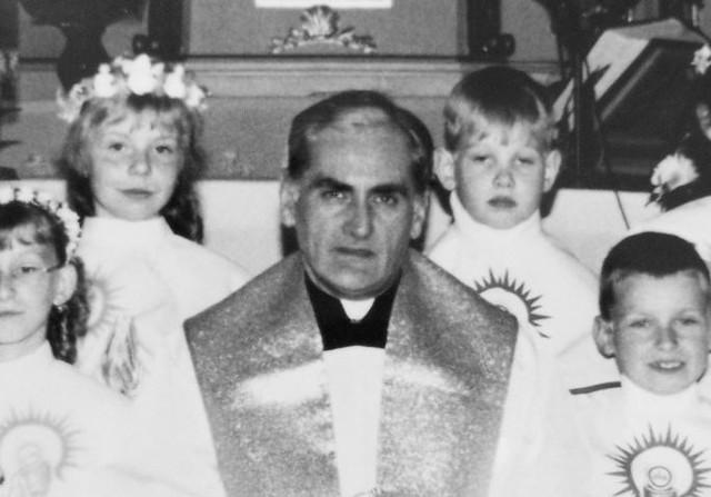 ks. Andrzej Pomietło