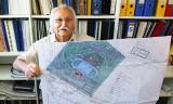 Wspomnienie: 5 lat temu zmarł Klemens Mikuła, ojciec koncepcji architektonicznej Malty
