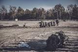 Rekruci już strzelają. Terytorialsi szkolą się na poligonie w Nowej Dębie (ZDJĘCIA)