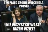 Czy Prezydent Duda pokaże środkowy palec jak Lichocka? MEMY Chorzy na nowotwory czekają na 2 mld zł przekazane TVP