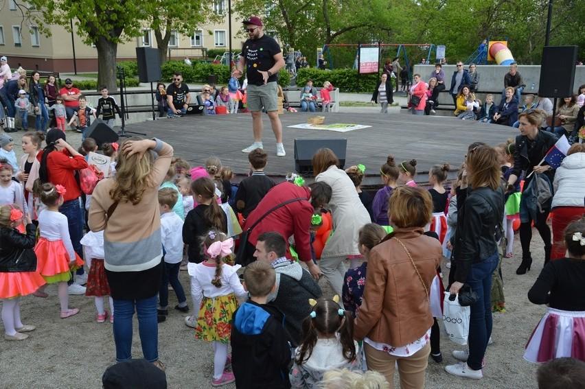 Stalowowolska majówka, czyli Dni Stalowej Woli w europejskim nastroju