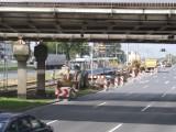 Wrocław: Remont Legnickiej ma ułatwić dojazd do Magnolia Park (ZDJĘCIA)
