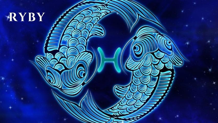 Ryby to dwoisty znak zodiaku. Cechuje się przeciwieństwami....