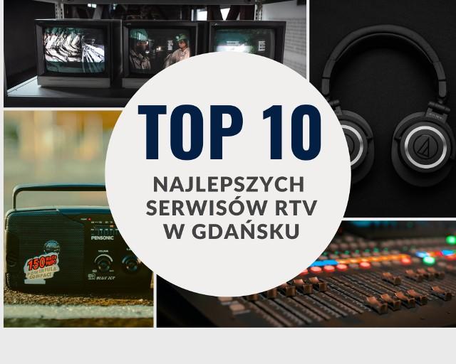Twój telewizor nie działa i nie wiesz, co począć? Koniecznie udaj się do specjalisty! A takich nie brakuje. Specjalnie dla Ciebie przygotowaliśmy listę 10 najlepszych serwisów RTV w Gdańsku! Przewiń dalej!
