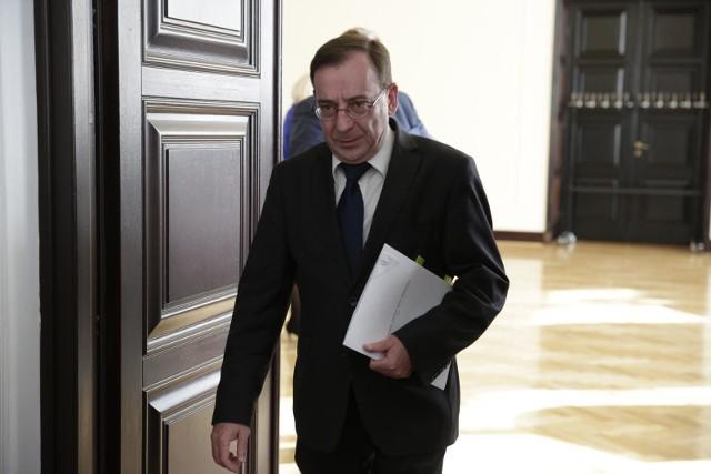 Mariusz Kamiński zastąpi na stanowisku szefa Ministerstwa Spraw Wewnętrznych i Administracji Elżbietę Witek.