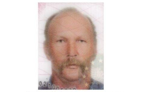 49-letni Ryszard Surawski
