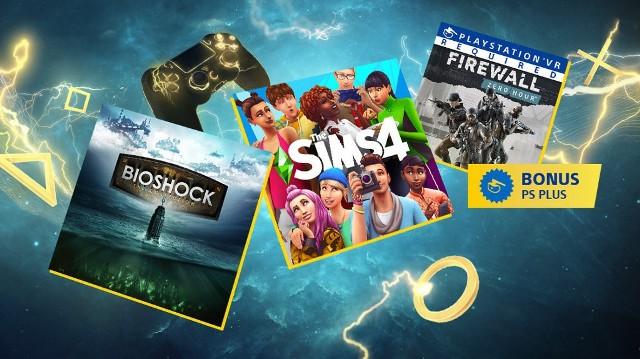 Darmowe gry w PlayStation Plus - luty 2020 [PS PLUS LUTY 2020]