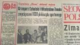 Z historii plebiscytu. Rok 1975: Dominacja olimpijczyków i triumf Cybulskiego