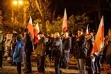 Białostocki Marsz Niepodległości w setną rocznicę odzyskania przez miasto wolności (zdjęcia)