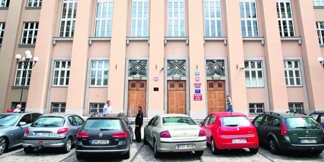 Proces rozpoczął się wczoraj w Sądzie Okręgowym w Łodzi.