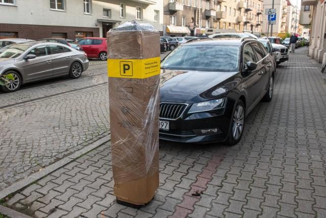 Na Łazarzu wprowadzane są kolejne zmiany na ulicach w ramach przygotowań do wprowadzenia Strefy