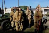 Kargowianie upamiętnili zimową ofensywę [ZDJĘCIA]