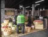 W Katowicach przy ul. Kolońskiej 1 powstaje pierwszy w Polsce market owocowo-warzywny
