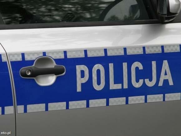 Do wypadku na autostradzie A4 doszło dziś o godz. 5.45.