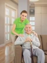Będzie praca dla opiekunów osób starszych