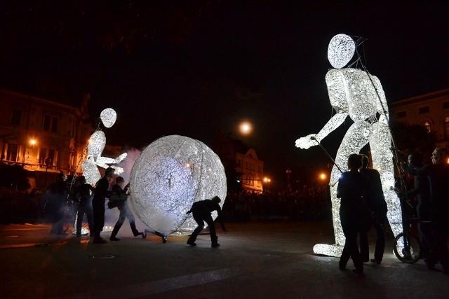 Międzynarodowy Festiwal Sztuki Lalkarskie 2016 w Bielsku-Białej
