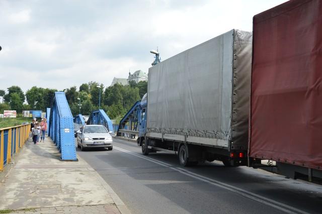W ramach inwestycji powstanie m.in. nowy most nad Białą