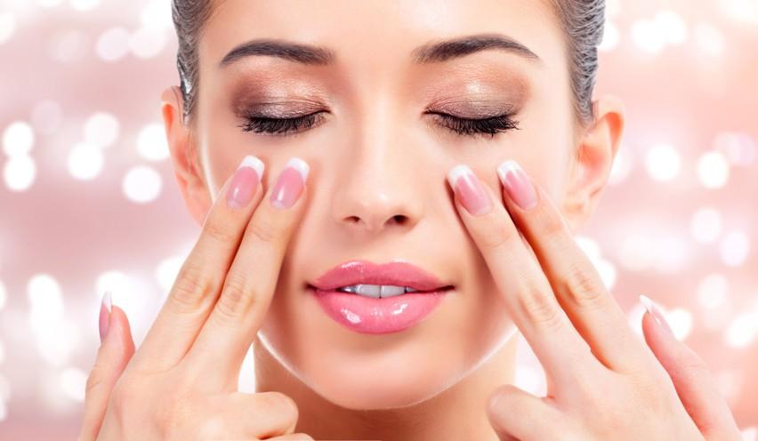 Codzienna i prawidłowo dobrana do typu skóry pielęgnacja...