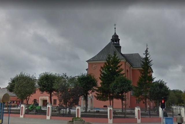 Parafia św. Antoniego w Ostrołęce otrzyma 290 tys. zł na remont dachu kościoła
