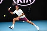 Lech Sidor: nikt nie biega tak, jak Roger Federer
