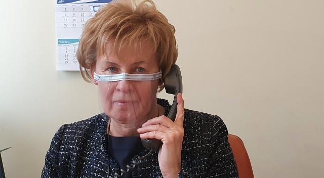 Joanna Cyranowska, naczelnik Wydziału Wypłat Emerytur i Rent w oddziale ZUS w Bydgoszczy wyjaśniała nowe zasady rozliczania emerytów przez ZUS