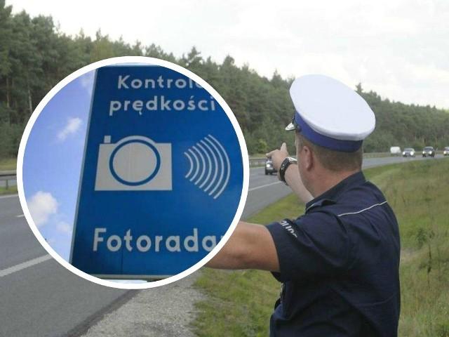 W całej Polsce jest już kilkaset nowoczesnych stacjonarnych fotoradarów. A będzie ich jeszcze więcej.