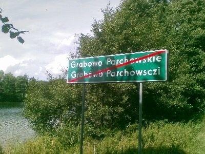 Mieszkaniec Trójmiasta wylicytował atrakcyjna działkę na jeziorem Mausz w gminie Parchowo za 1,3 miliona złotych.