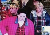 Białystok. Rozpoznajesz kobiety ze zdjęć? Kradły w sklepach spożywczych (zdjęcia)
