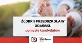 Wybory samorządowe 2018. Żłobki i przedszkola w Gdańsku – propozycje kandydatów na prezydenta. Jak rozwiązać najważniejsze kwestie?