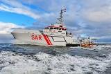 Morscy ratownicy w Polsce pozostaną niezależni. Ministerstwo wycofało się z planów zmian w Służbie SAR