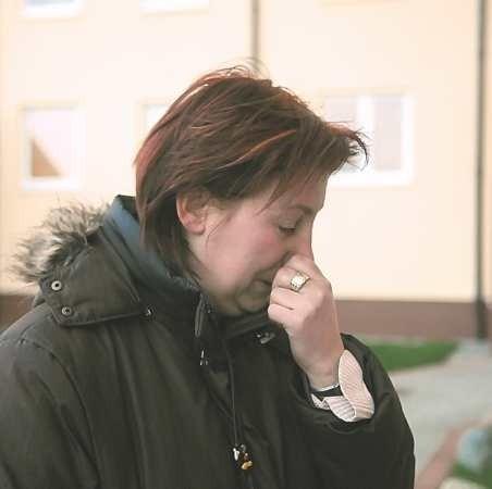 - Każdy, kto ma dziecko, rozumie moją rozpacz. Kocham syna nad życie i chcę go odzyskać - mówi Katarzyna Pawlak.