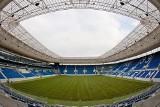 Stadion w Dąbiu ma powstać do 2015 roku. Kibice Pogoni chcą pomóc w projektowaniu