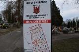 Świebodzin. Od  stycznia gmina wprowadziła kilka zmian w funkcjonowaniu cmentarza komunalnego w Świebodzinie oraz cmentarzy wiejskich