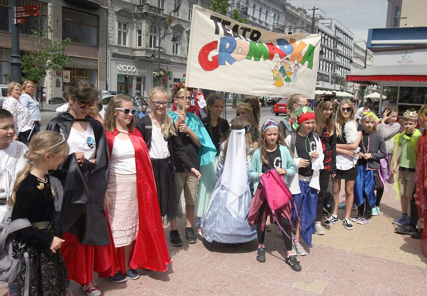 W Łodzi zakończył się 39. Festiwal Teatrów Młodych Dziatwa. Werdykt jury [ZDJĘCIA]
