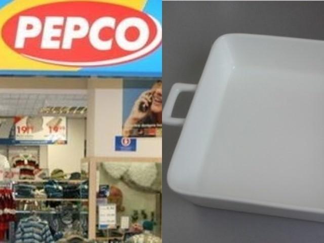 Pepco Wycofuje Foremki Ceramiczne I Ostrzega Klientów