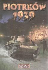 Zagraj w historyczną grę Piotrków 1939
