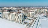 Zakończyła się budowa Apartamentów Magnolia na osiedlu Gołębiów II w Radomiu. To kolejna inwestycja mieszkaniowa Spółki RTBS Administrator