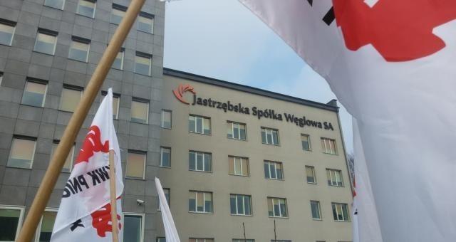 JSW rozmawia z ING Bankiem Śląskim