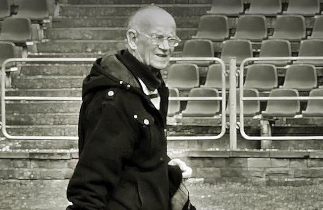 Janusz Marciniewski zmarł w wieku niespełna 77 lat.