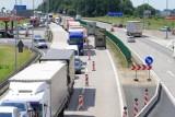 Po 3 pasy na A4 pod Wrocławiem. Są trzy koncepcje rozbudowy